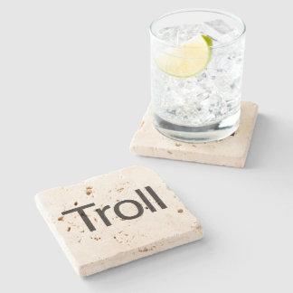 Troll Stone Coaster