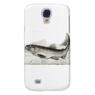 Trolling for a snack galaxy s4 case