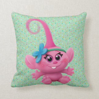 Trolls | Baby Poppy Cushion
