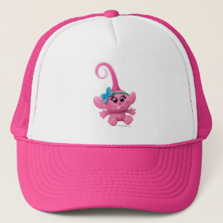 Trolls | Baby Poppy Trucker Hat