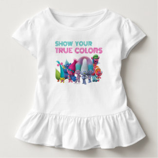 Trolls | Best Troll Friends Toddler T-Shirt