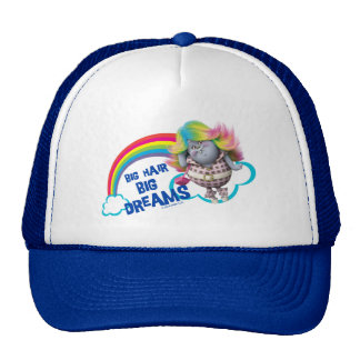 Trolls | Big Hair, Big Dreams Cap