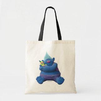 Trolls | Biggie & Mr. Dinkles Tote Bag