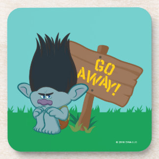 Trolls | Branch - Go Away Coaster