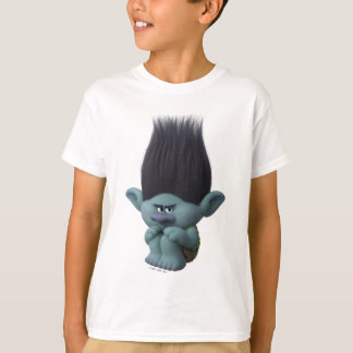 Trolls | Branch - Go Away T-Shirt