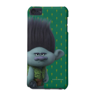 Trolls | Branch - Mr. Grumpus in the House iPod Touch (5th Generation) Case