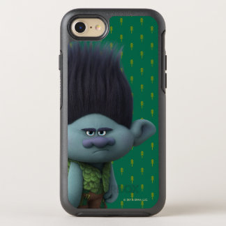 Trolls | Branch - Mr. Grumpus in the House OtterBox Symmetry iPhone 7 Case