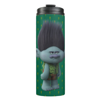 Trolls | Branch - Mr. Grumpus in the House Thermal Tumbler