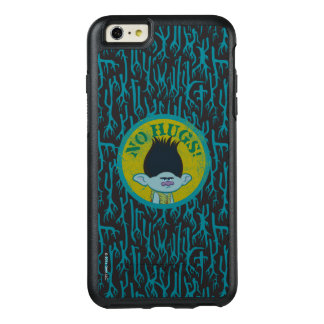 Trolls | Branch - No Hugs! OtterBox iPhone 6/6s Plus Case