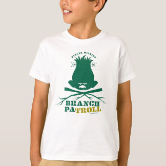Trolls | Branch Patroll T-Shirt