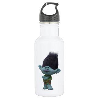 Trolls | Branch - Smile 532 Ml Water Bottle