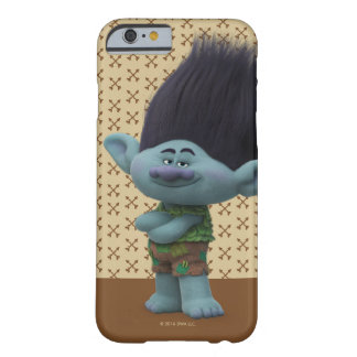 Trolls | Branch - Smile Barely There iPhone 6 Case