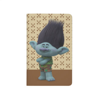 Trolls | Branch - Smile Journal