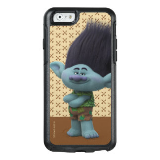 Trolls | Branch - Smile OtterBox iPhone 6/6s Case