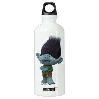 Trolls | Branch - Smile SIGG Traveller 0.6L Water Bottle