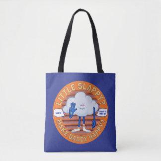 Trolls | Cloud Guy High Five Tote Bag