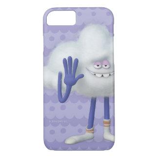 Trolls   Cloud Guy iPhone 8/7 Case