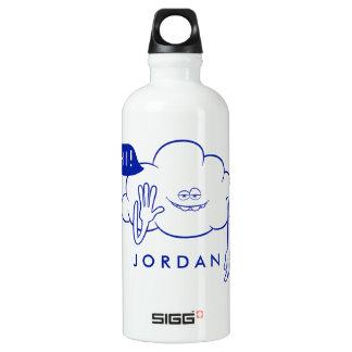 Trolls   Cloud Guy Smiling Water Bottle
