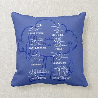 Trolls | Cloud Guy Waving Cushion