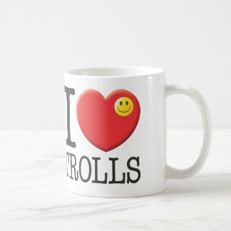 Trolls Coffee Mug