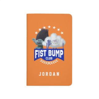 Trolls | Fist Bump Journal
