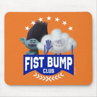Trolls | Fist Bump Mouse Mat