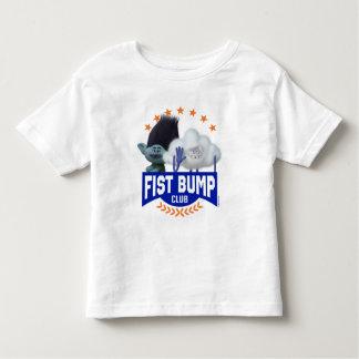 Trolls | Fist Bump Toddler T-Shirt