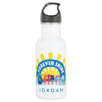 Trolls | Forever Shine 532 Ml Water Bottle