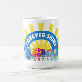 Trolls | Forever Shine Coffee Mug