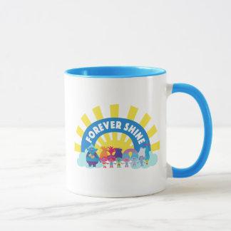 Trolls | Forever Shine Mug