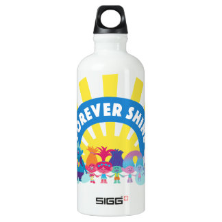 Trolls | Forever Shine Water Bottle