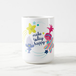 Trolls | Glitteriffic Fun Coffee Mug