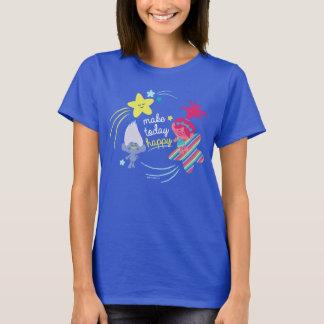 Trolls | Glitteriffic Fun T-Shirt