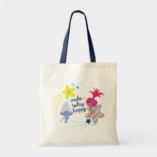 Trolls | Glitteriffic Fun Tote Bag