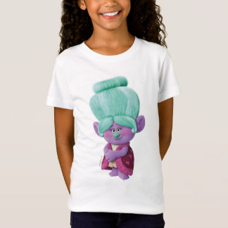 Trolls | Grandma Rosiepuff T-Shirt