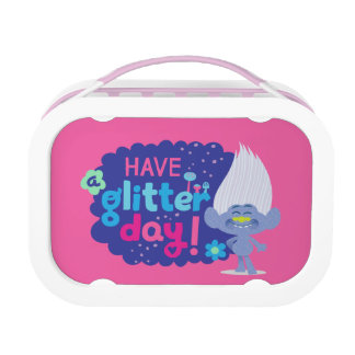 Trolls | Guy Diamond - Have a Glitter Day! Lunch Boxes