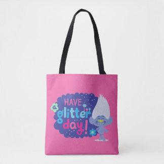Trolls | Guy Diamond - Have a Glitter Day! Tote Bag
