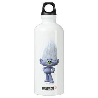 Trolls | Guy Diamond Water Bottle