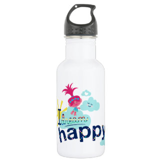 Trolls | Happy Dreams 532 Ml Water Bottle