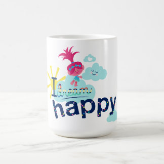 Trolls | Happy Dreams Coffee Mug