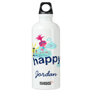 Trolls | Happy Dreams Water Bottle