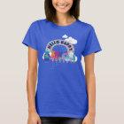 Trolls   Happy Rainbow T-Shirt