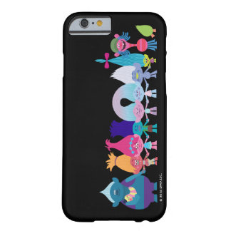 Trolls | Hugs All Around Barely There iPhone 6 Case
