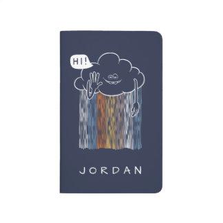 Trolls | Just Saying Hi Journal