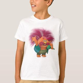 Trolls   King Peppy T-Shirt