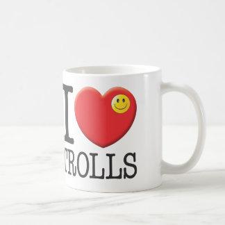 Trolls Mugs