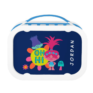 Trolls | Poppy & Branch - Oh Hi There Lunch Box