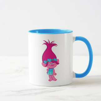 Trolls | Poppy - Hair to Stay! Mug