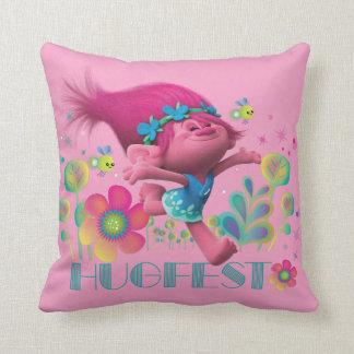 Trolls | Poppy - Hugfest Cushion