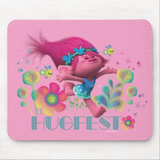 Trolls | Poppy - Hugfest Mouse Mat